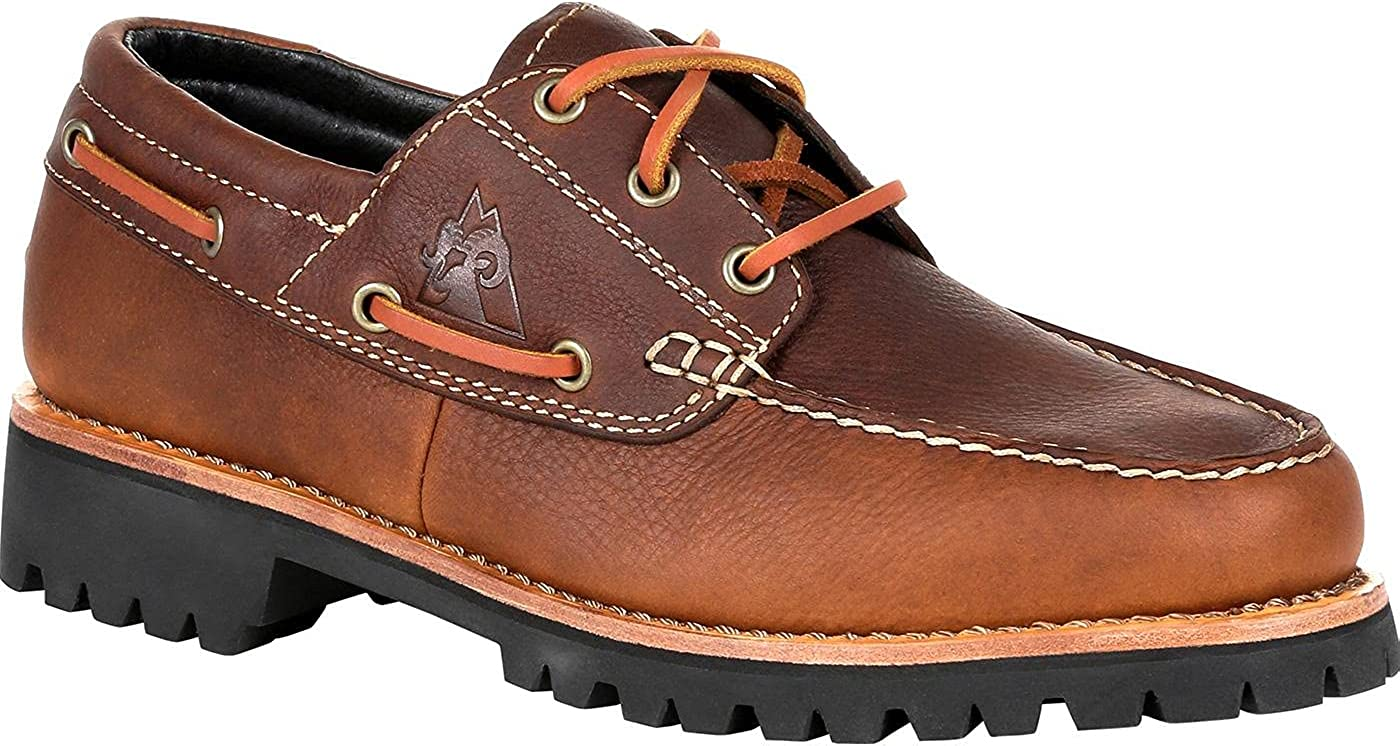 Rocky Collection 32 Small Batch Oxford Size 8.5(W)
