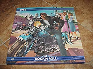 Best rock n roll era Reviews
