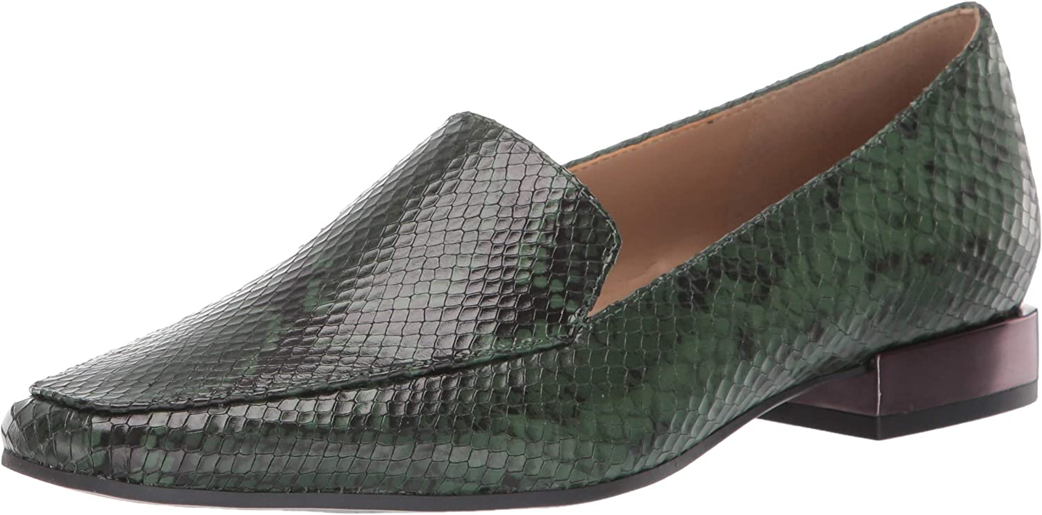 Naturalizer Women's Clea Los discount Angeles Mall Loafer Flat