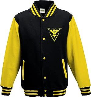 Bullshirt Kid's Team Instinct Varsity Jacket