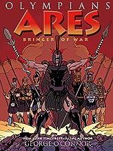 Olympians: Ares: Bringer of War (Olympians, 7)