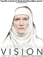 Vision - From the Life of Hildegard von Bingen (English Subtitled)