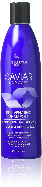 Hair Chemist Caviar Rejuvenating 10 New arrival Shampoo Award Ounce