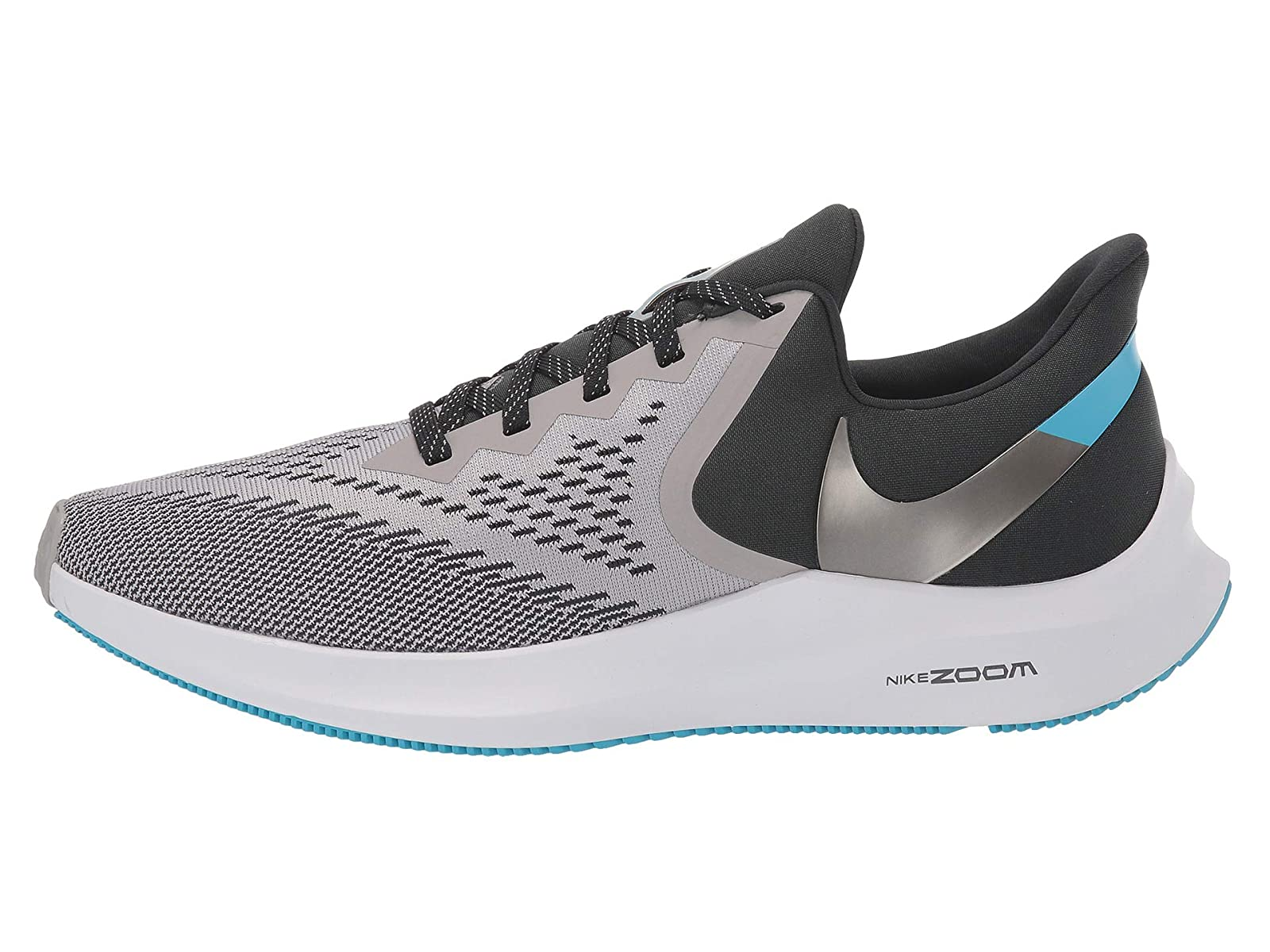 Man-039-s-Sneakers-amp-Athletic-Shoes-Nike-Air-Zoom-Winflo-6 thumbnail 5