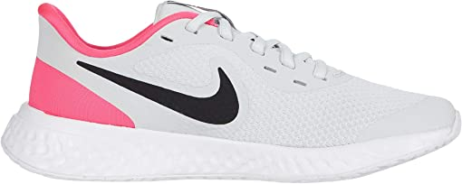 Photon Dust/Black/Hyper Pink/White