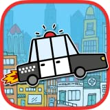 Awesome Car : Cool Arcade Game * Free