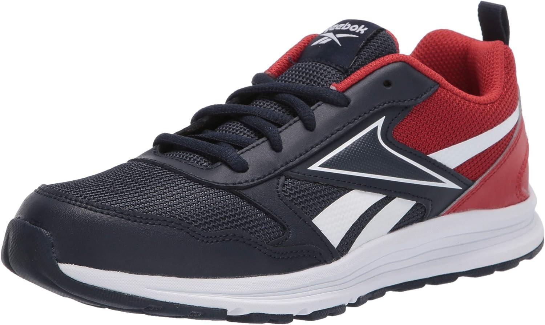 半額 Reebok Unisex-Child Almotio Running 物品 5.0 Shoe