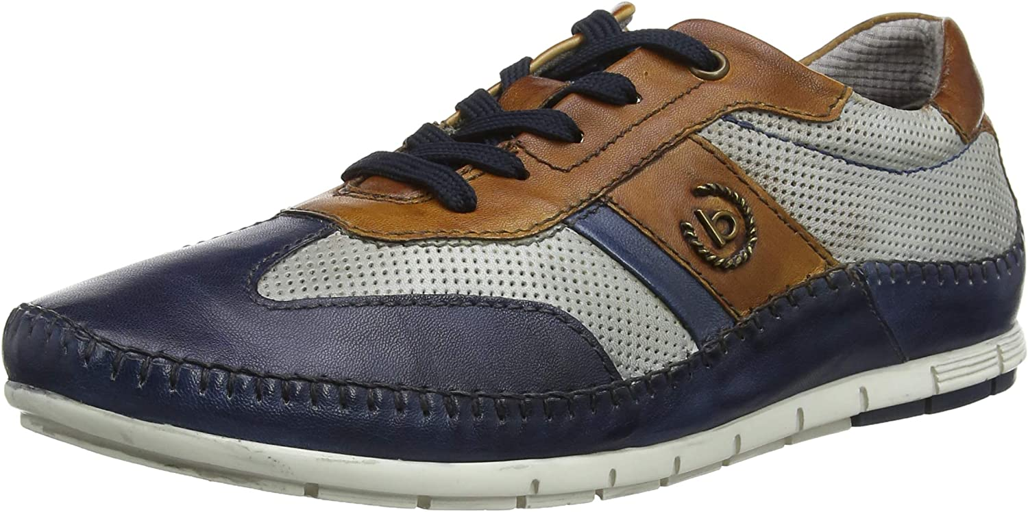 Bugatti Men's 321700014141 Low-Top Sneakers