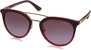 Amazon.es: gafas de sol vogue - Rosa
