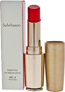 Best sulwhasoo lip serum rose red Reviews