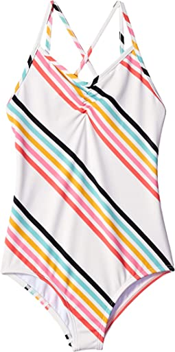 Seeing Rainbows One-Piece (Little Kids/Big Kids)