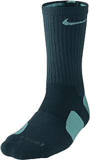 Elite Socks (large, Teal)