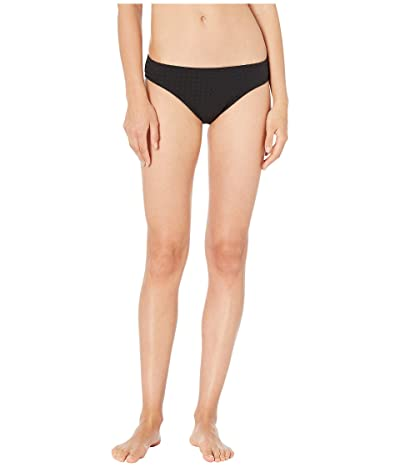 La Blanca Get To The Point Hipster Bottoms (Black) Women