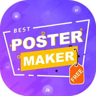 The Poster Maker - Flyer Designer & Banner Maker, poster making app, photo poster maker, poster app, poster design app, poster photo editor, best poster making app, poster creator app, creative poster designs, free poster design templates
