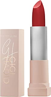 Maybelline New York X Gigi Hadid Barra de Labios Color Sensational West Coast Glow Edición Limitada Tono Kahir