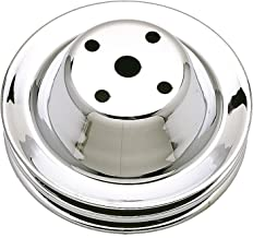 Best overdrive water pump pulley Reviews