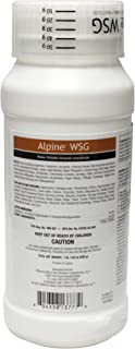 DavesPestDefense Alpine WSG 500g Jar