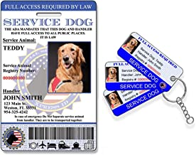 Best custom service dog patches Reviews