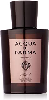 Acqua Di Parma Colonia Oud For - perfume for men 100ml - Eau de Cologne