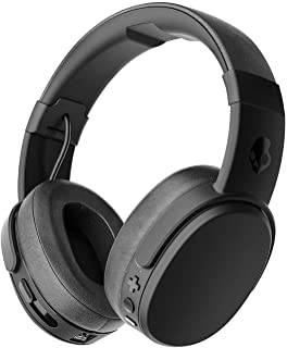 SKULLCANDY Audífonos Inalámbrico Crusher Wireless Negro OV