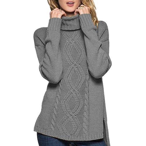 Womens Fisherman Sweater Amazoncom