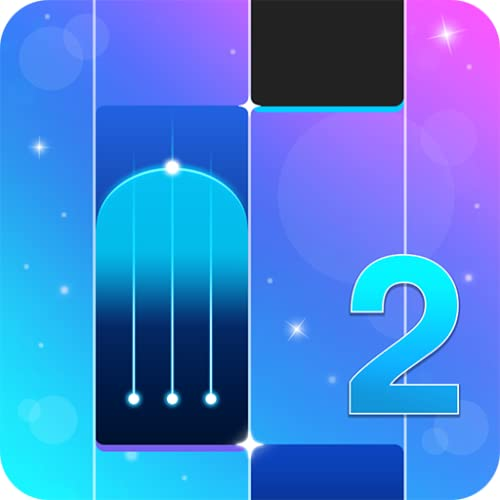 Magic Piano 2 Music Tap