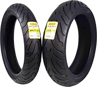 Best pirelli angel st tires Reviews