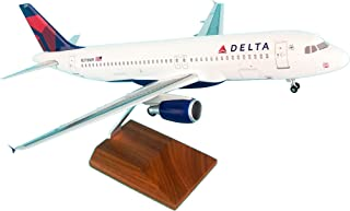 Daron Skymarks Delta 320 New Livery Model Kit (1/100 Scale)