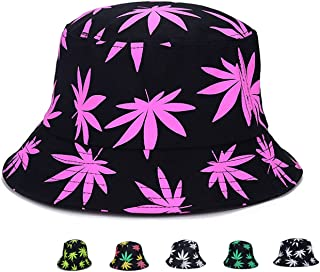4577b332ccf Amazon.com  Pinks - Bucket Hats   Hats   Caps  Clothing