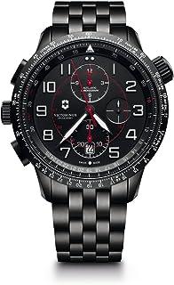 ساعة فيكتورينوكس سويس ارمي للرجال ايربابوس ميكانيكال ماش 9 كرونوغراف