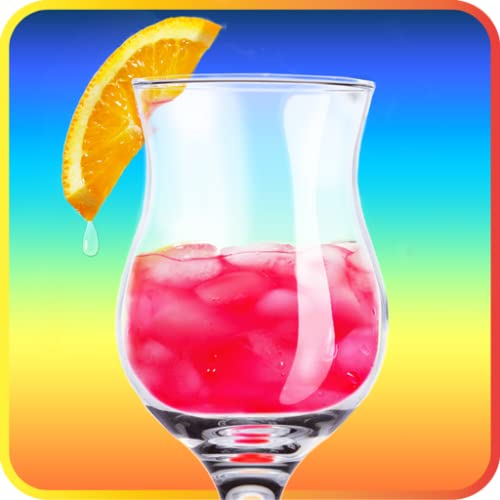 Drink Battery Widget Cocktail (Free)