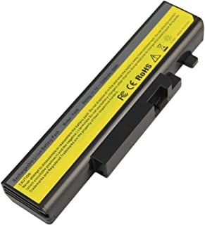 ARyee 5200mAh 11.1V Y460 Battery Laptop Battery Replacement for Lenovo IdeaPad Y460 Y460A Y460C Y460G Y460N Y460AT Y560 Y560A Y560G Y560P Y560DT Y560PT