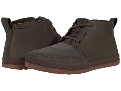 Teva Canyon Life Chukka (Black/Olive) Men