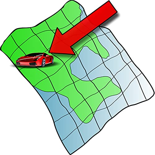 Find My Car, Car Finder / Tracker / gps/ Locator / location / Parking Aid NO ADS !!