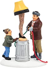 Department 56 A Christmas Story Village The Old Man's Major Prize Accessory, 3.25 inch
