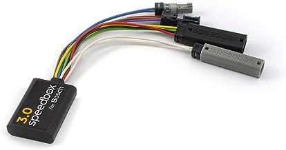 SpeedBox 3.0 Bosch nieuwe 2020-versie. E-Bike Premium Tuning voor alle Bosch motoren 2014-2020.