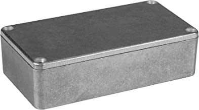 Hammond 1590G Diecast Aluminum Enclosure -- Inches (3.9