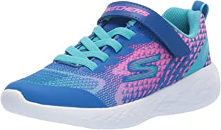 Kids' Go Run 600-radiant Runner Sneaker