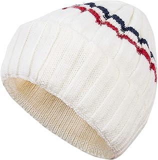 2aca384e663 Dsane Kids Baby Winter Toddler Ribbed Knit Children s Hat Boys Girls Beanie  Cap