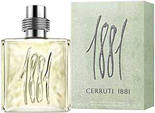 Nino Cerruti 1881 - perfume for men, 100 ml - EDT Spray