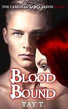 Blood Bound: A Werewolf Romance Novel (The Cardinal Alpha Book 1)
