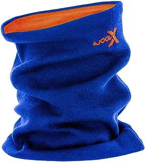 Unisex Merino Wool Neck Gaiter For Men & Women - Warm and Soft