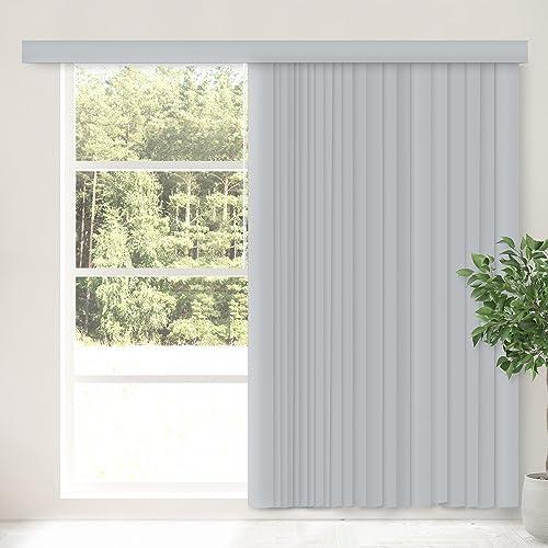 Vertical Blinds for Patio Doors: Amazon.com on