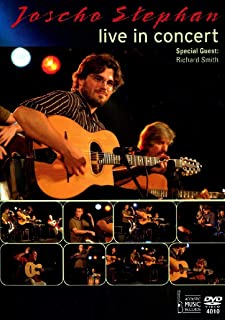 Live in Concert With Richard.. [DVD] [Import]
