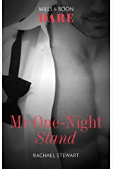 Mr One-Night Stand Kindle Edition