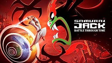 Samurai Games Switch