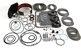 Best borg warner high energy clutches Reviews
