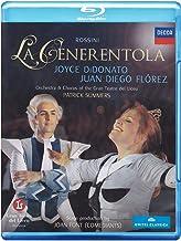 La Cenerentola (La Cenicienta) [Alemania] [Blu-ray]