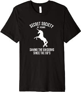 secret society of vegans shop