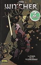 THE WITCHER 1. LA CASA DE LAS VIDRIERAS (Comic Usa)